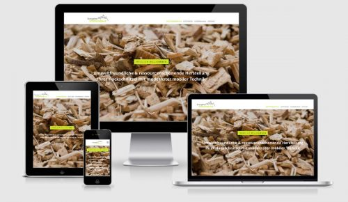 storkenmuehle.de #1 | ic7 WordPress Referenz