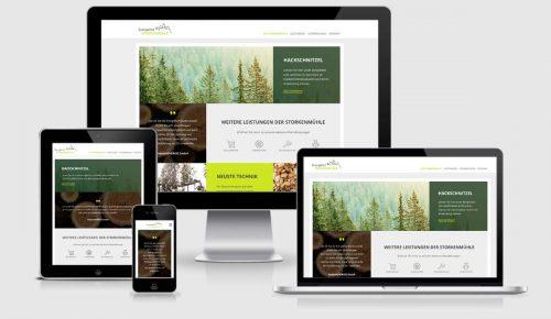 storkenmuehle.de #2 | ic7 WordPress Referenz