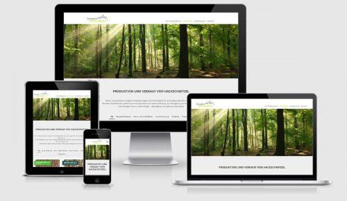 storkenmuehle.de #3 | ic7 WordPress Referenz