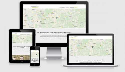 storkenmuehle.de #6 | ic7 WordPress Referenz